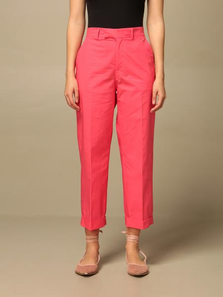 Twinset women: Pants women Twin Set