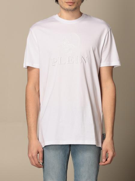 Philipp Plein: T-shirt herren Philipp Plein