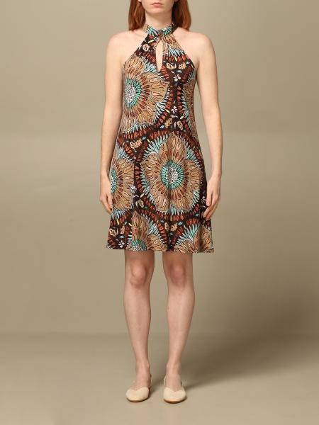 Maliparmi 女士: 连衣裙 女士 Maliparmi