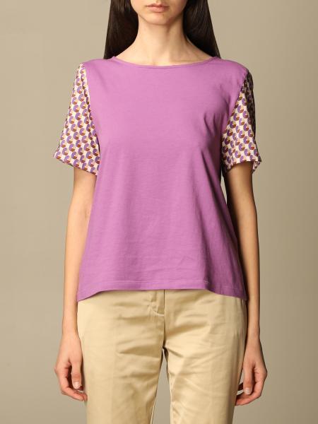 Camiseta mujer Maliparmi