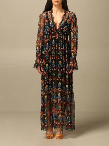 Kleid damen Ermanno Ermanno Scervino