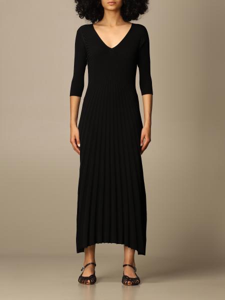 D.exterior: Vestido mujer D.exterior