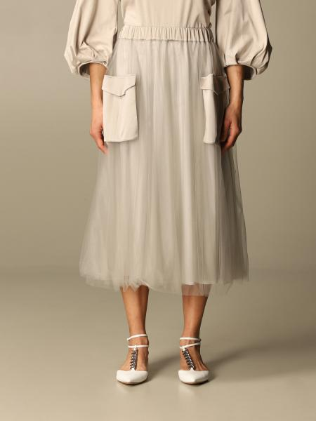Skirt women Fabiana Filippi