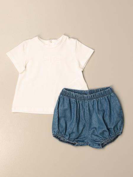 Elisabetta Franchi T-shirt + Shorts set