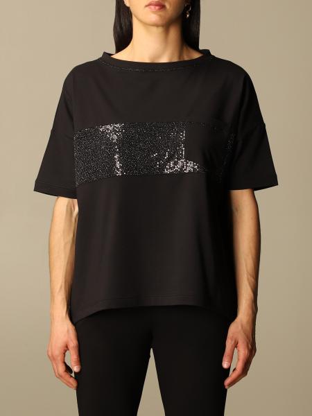 T-shirt damen D.exterior