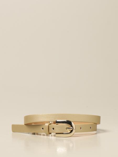 Cintura Liu Jo con dettaglio metallico