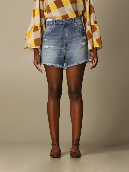 Jeans damen Pt