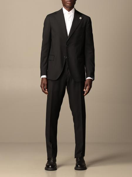 Lardini: 西服套装 男士 Lardini
