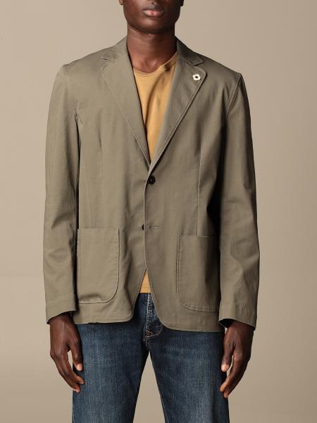Jacket men Lardini