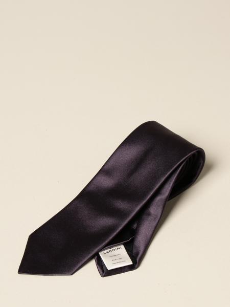 Krawatte herren Lardini