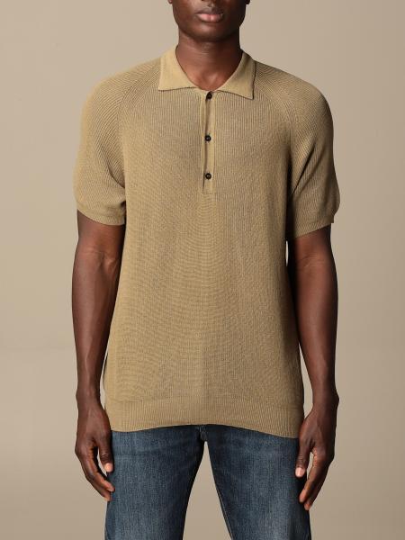 Polo shirt men Laneus