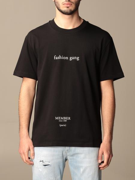 Ih Nom Uh Nit: T-shirt Ih Nom Uh Nit in cotone con logo