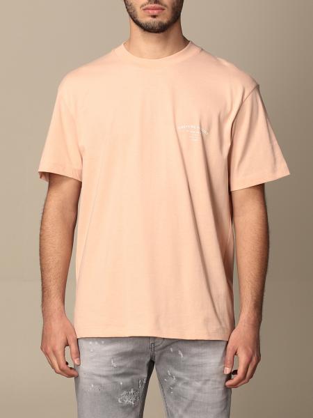 Ih Nom Uh Nit: T-shirt Ih Nom Uh Nit con stampa posteriore