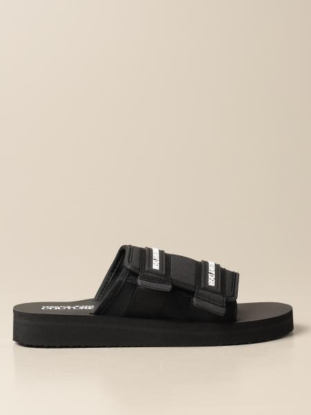 凉鞋 男士 Versace Jeans Couture