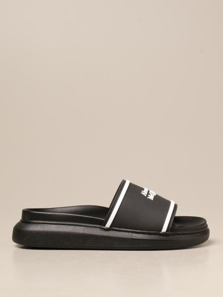 Sandals men Alexander Mcqueen