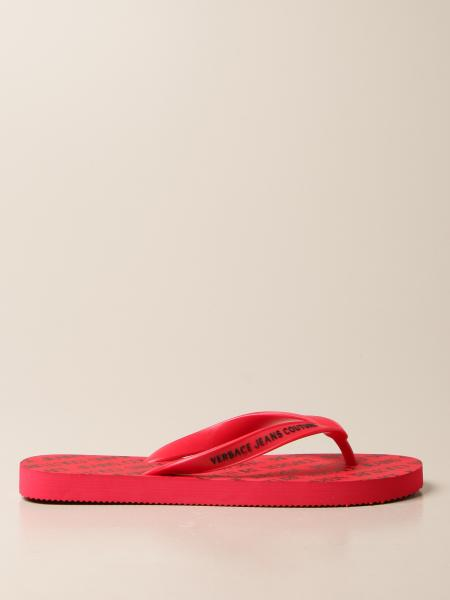 Zapatos hombre Versace Jeans Couture