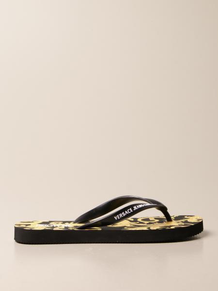 Shoes men Versace Jeans Couture