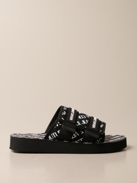 鞋 男士 Versace Jeans Couture