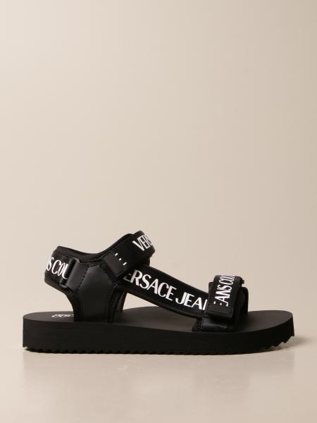 Sandalias hombre Versace Jeans Couture