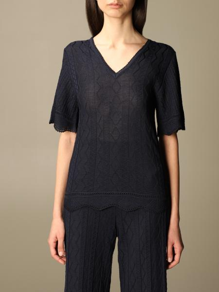 Missoni: Sweater women M Missoni