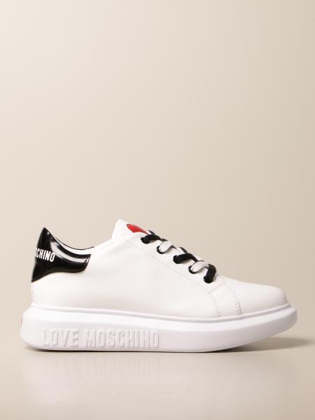 Love Moschino: Chaussures femme Love Moschino