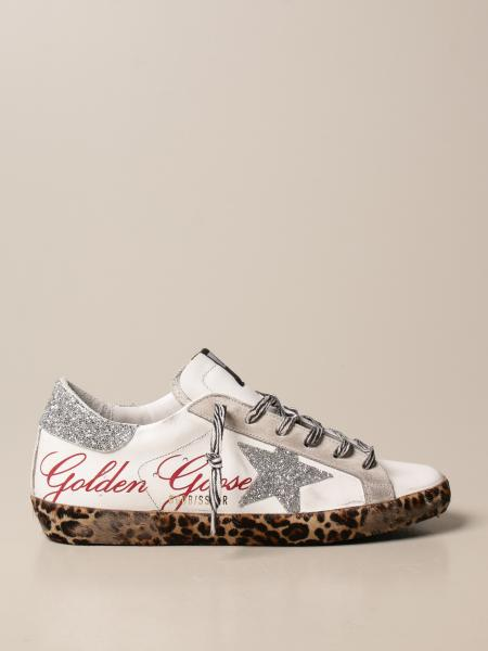 Golden Goose: 运动鞋 女士 Golden Goose
