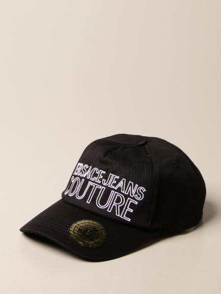Gorro hombre Versace Jeans Couture