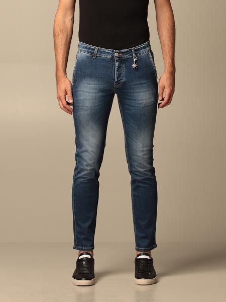 Jeans men Manuel Ritz