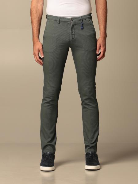 Pantalone Manuel Ritz con micro trama