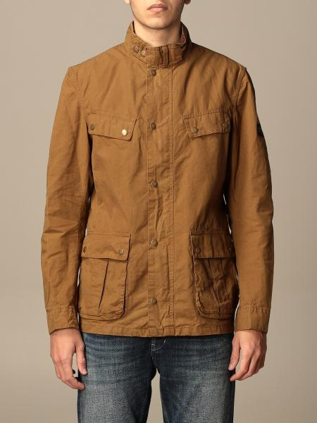 Barbour men: Jacket men Barbour