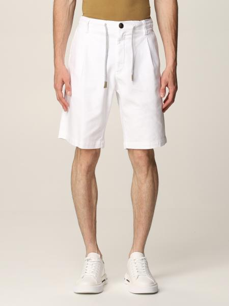 Pantalones cortos hombre Eleventy