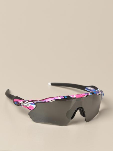 Oakley: Солнцезащитные очки Мужское Oakley