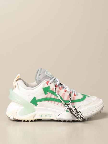 Спортивная обувь Мужское Off White