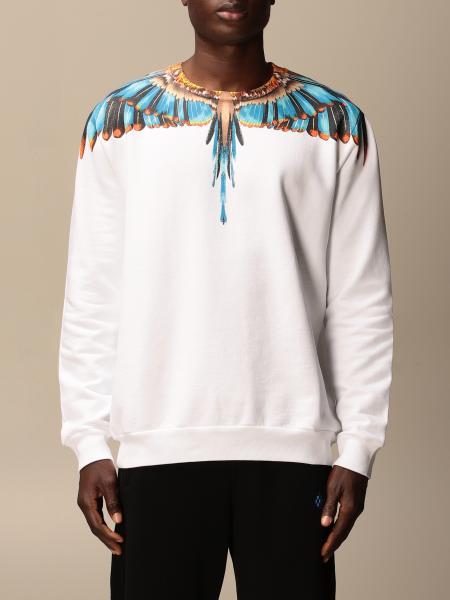 Sweatshirt men Marcelo Burlon