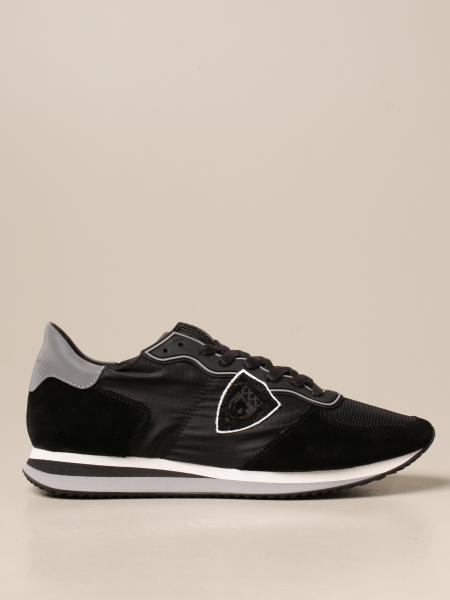 Philippe Model men: Shoes men Philippe Model