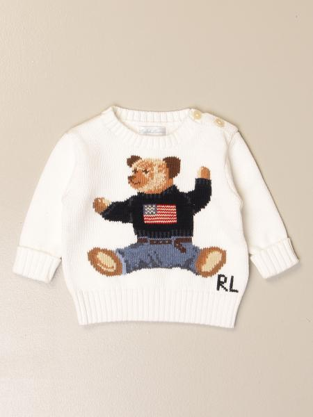 Polo Ralph Lauren für Kinder: Pullover kinder Polo Ralph Lauren Infant