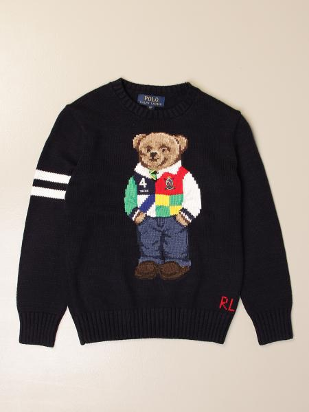 Sweater kids Polo Ralph Lauren Boy