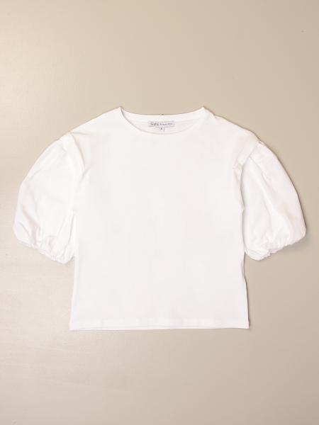 T-shirt kids Patrizia Pepe