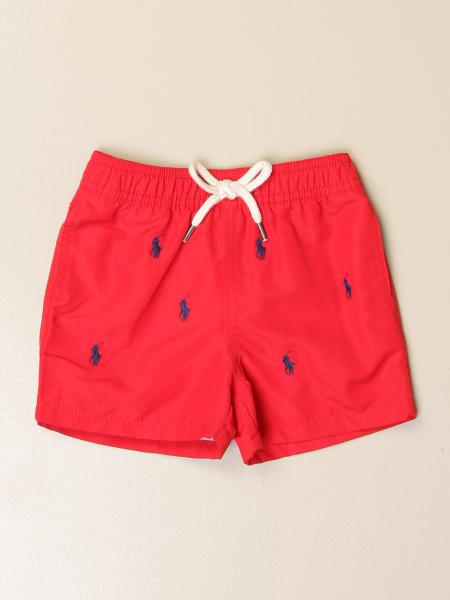 Polo Ralph Lauren für Kinder: Bademode kinder Polo Ralph Lauren Infant