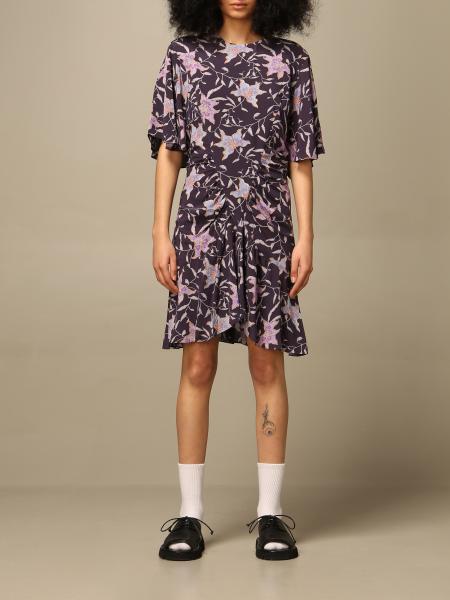 Kleid damen Isabel Marant