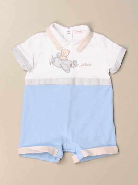 Le Bebé: Combinaisonn enfant Le BebÉ