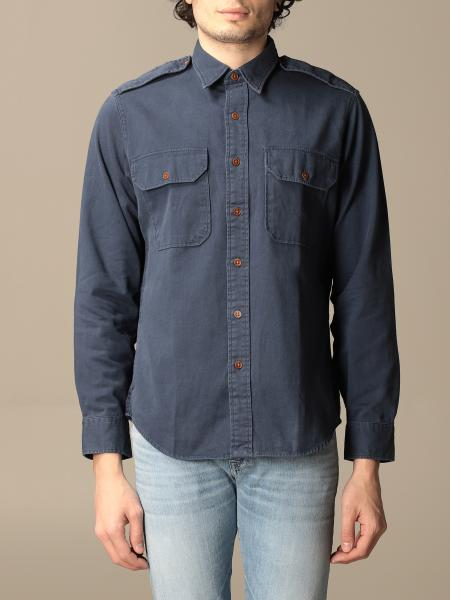 Polo Ralph Lauren shirt with patch pockets