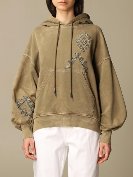 Sweatshirt damen Dondup