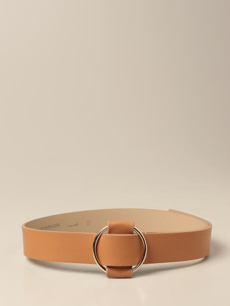 Cinturón mujer D.exterior