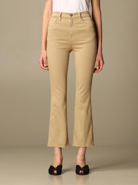 Jeans mujer J Brand