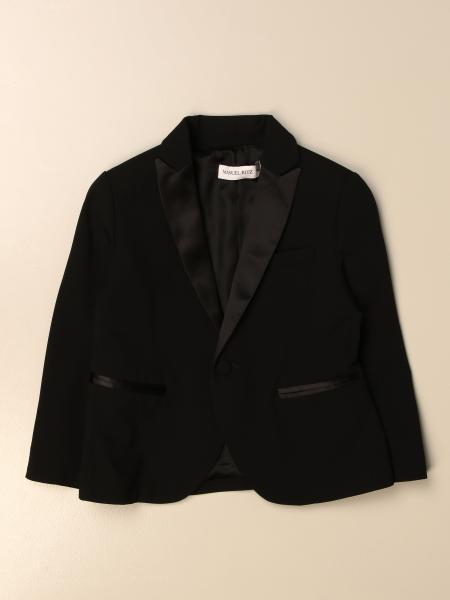 Jacket kids Manuel Ritz