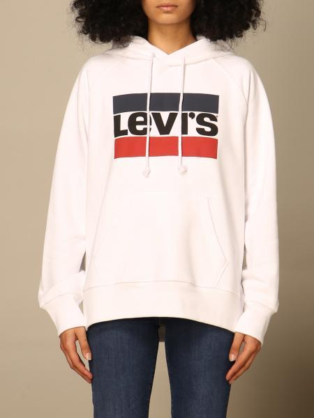 Sweatshirt damen Levi's