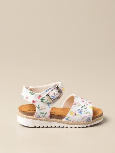 鞋履 儿童 Monnalisa