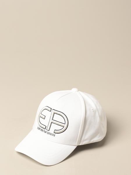 Emporio Armani baseball hat