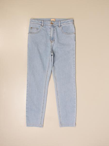 Jeans a 5 tasche Elisabetta Franchi